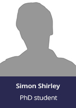 Simon Shirley